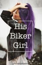 His Biker Girl by photographybook
