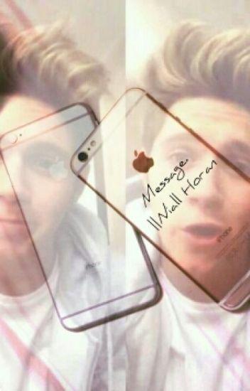 Message    Niall Horan