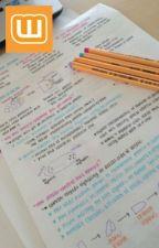 Écrire sur Wattpad : un guide by Jessaleisha