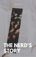 [C] I Love That Nerd ✔ by pervertuna