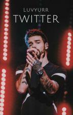 Twitter // Liam Payne by Marcheway