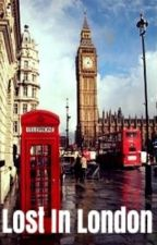 Lost In London by Cowgirl_Tuff
