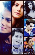 Le populaire (Dylan O'Brien) by anaislegard9