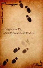 Hogwarts, Next Generation by Galaxygirl