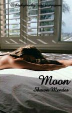 moon/mendes by cake_with_unicorn