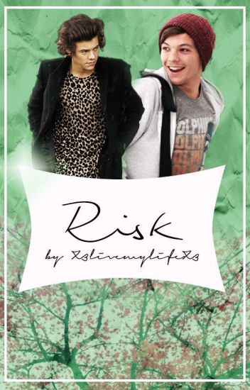 RISK [larry] |Buch 2| ✔