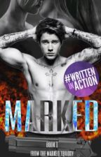 Marked (Justin Bieber Mafia) by kingnaomi