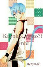 kuroko...neko?! (knb) by Ayano2