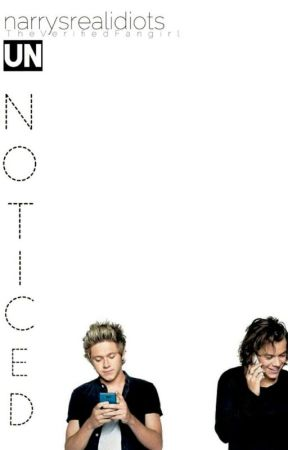 Unnoticed (Narry) by narrysrealidiots