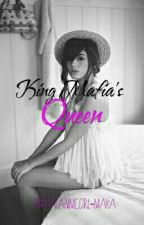 Mafia Kings Queen by ThatAnimeGirl-Maka