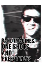 • Band Imagines • by otikd_