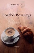 London Rosabaya by The_CDS