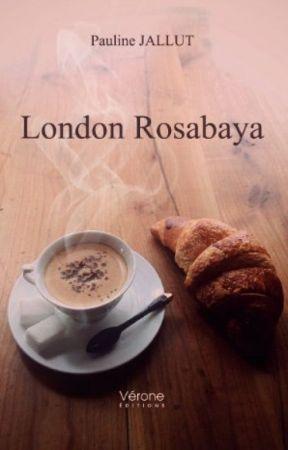London Rosabaya by The_CDS
