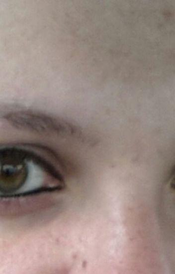 il guaio dagl'occhi verdi
