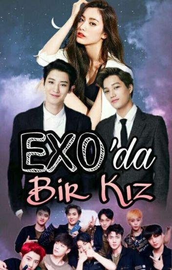 EXO' da Bir Kız