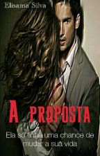 A proposta by ElisamaSilva610