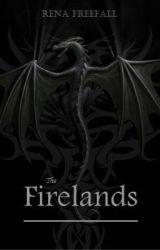 The Firelands by RenaFreefall