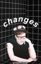 Changes [Peterick] by lilacwentz