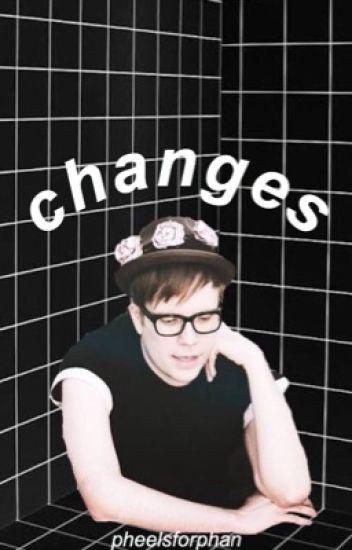 Changes [Peterick]
