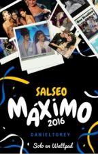 Salseo Máximo by DanielTGrey