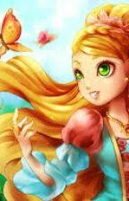 The Princess Life by Rebellious_Kiddo
