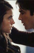 Damon e Elena Melhores Momentos by LaryWestwick