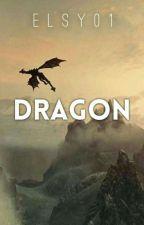 Dragon by Elsy01