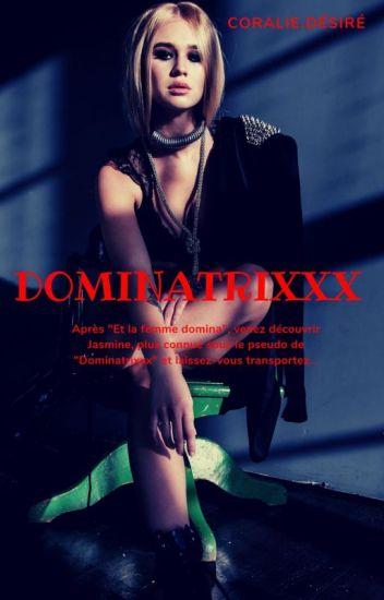 DominatriXXX (En révision)