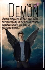 Demon ~Grant Gustin~book 3~ by Beausdarling