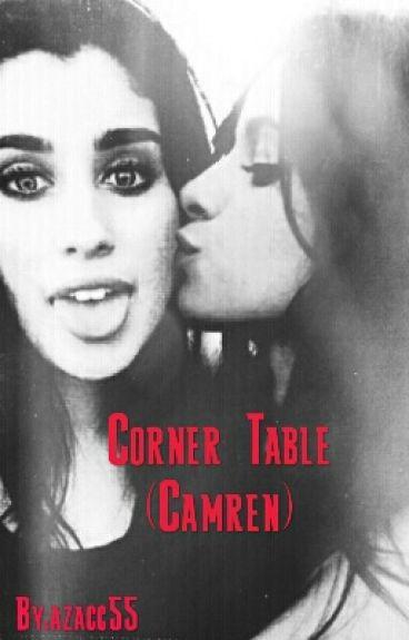 Corner Table (Camren)