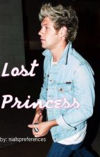 Lost Princess | Niall Horan by niallspreferences