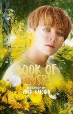 Book Covers by Raichia
