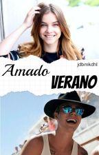 Amado Verano |j.b| by jdbmkdhl