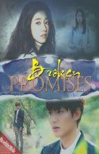 Broken Promises by RockItGirls
