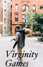 Virginity Games by Molobleu