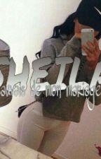 Sheila - Il ma sauvais de mon mariage force by Kalash_inLoVe