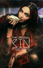 The Original Sin (Klaus Mikaelson) by narcisssist