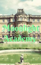 Moonlight Academy (EXO fanfic) by WolfxMusic_
