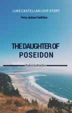 The Daughter of Poseidon ☤ Luke Castellan by NakeishaNaidoo
