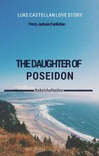 The Daughter of Poseidon ☤ Luke Castellan by NakeishaNaidoo