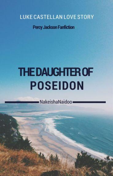 The Daughter of Poseidon ☤ Luke Castellan