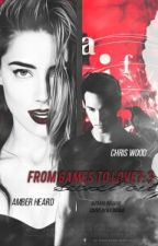 From games to love? : secret city by di00888