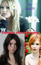 Вампиры разные бывают by Sashka111