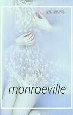 Monroeville •frerard au• by Gerawrd