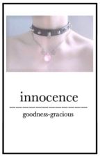 Innocence (Lashton BDSM) by Goodness-Gracious