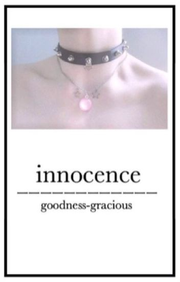 Innocence (Lashton BDSM)