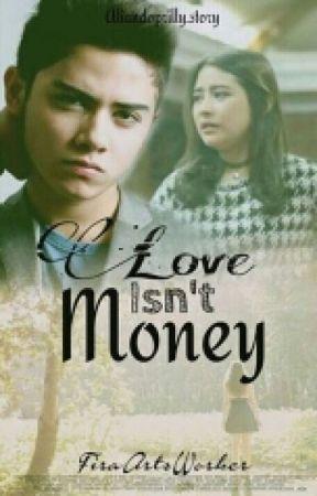 Love Isn't Money by rerestories