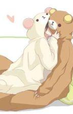(Oneshot) Đồ ngốc! Đây mới là hôn by _MeoQuy_