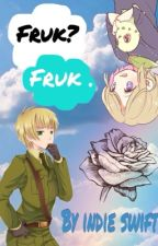 The fault in our fruk :: cancer AU by indie-swift