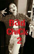 Bad Chick 2 by _mydollhouse